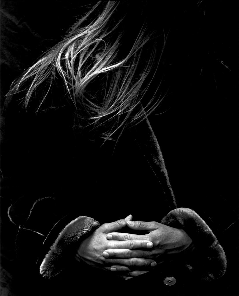 """""""Hands"""" by Zach Weston"""