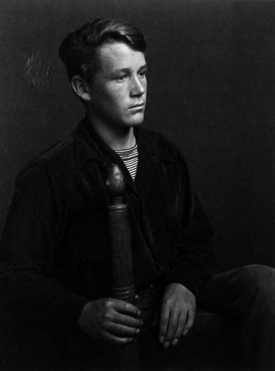 Photograph by Edward Weston   Collection Center for Creative Photography © 1981 Center for Creative Photography, Arizona Board of Regents
