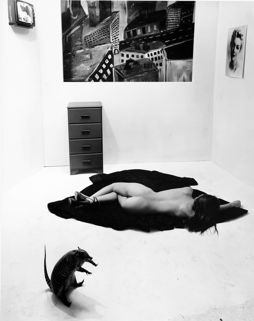 Kim Weston | Apartment 2