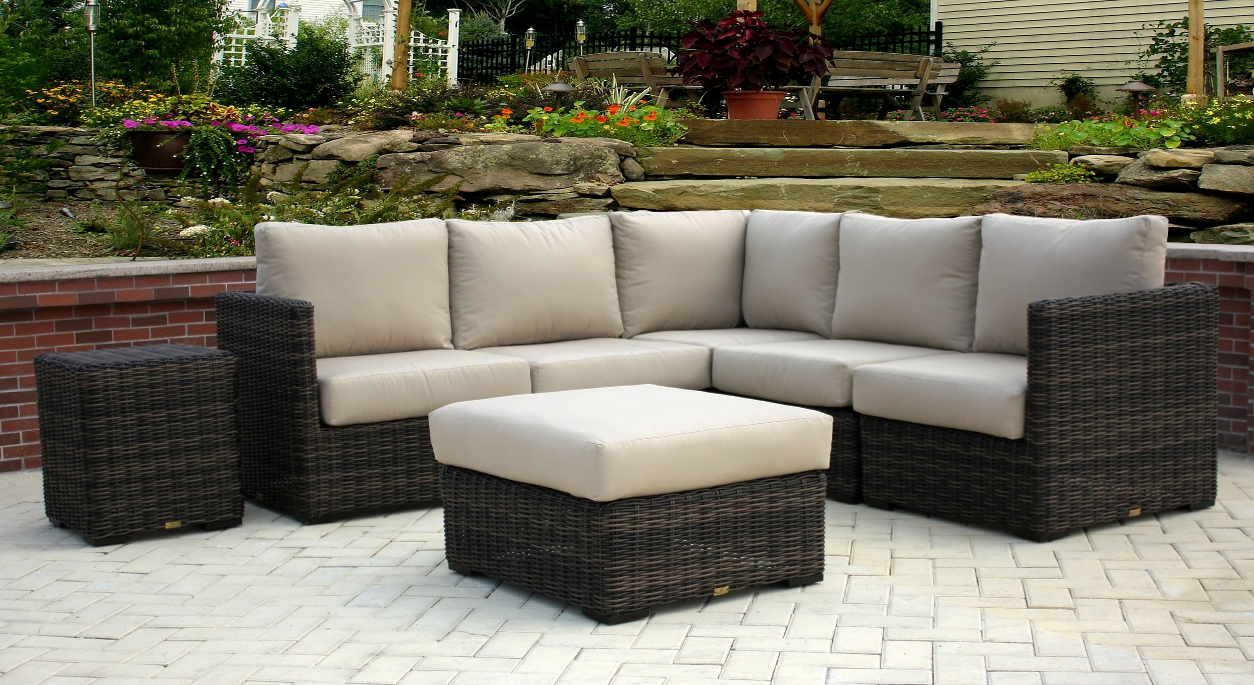 Greenville Seating