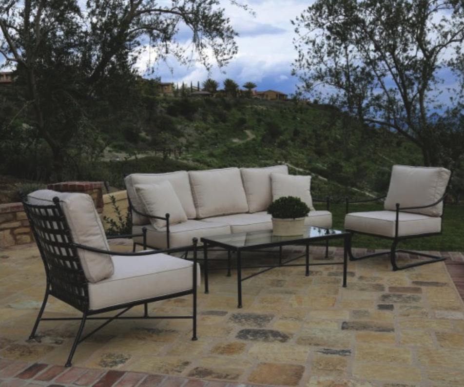 Provence Seating