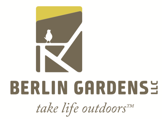 Berlin Gardens furniture logo