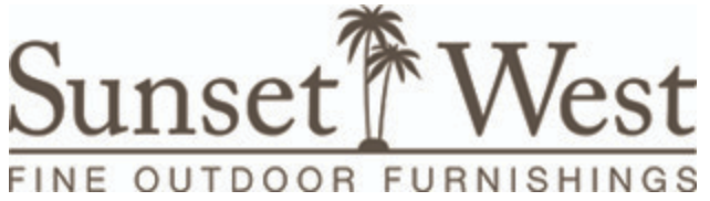 Sunset West Logo