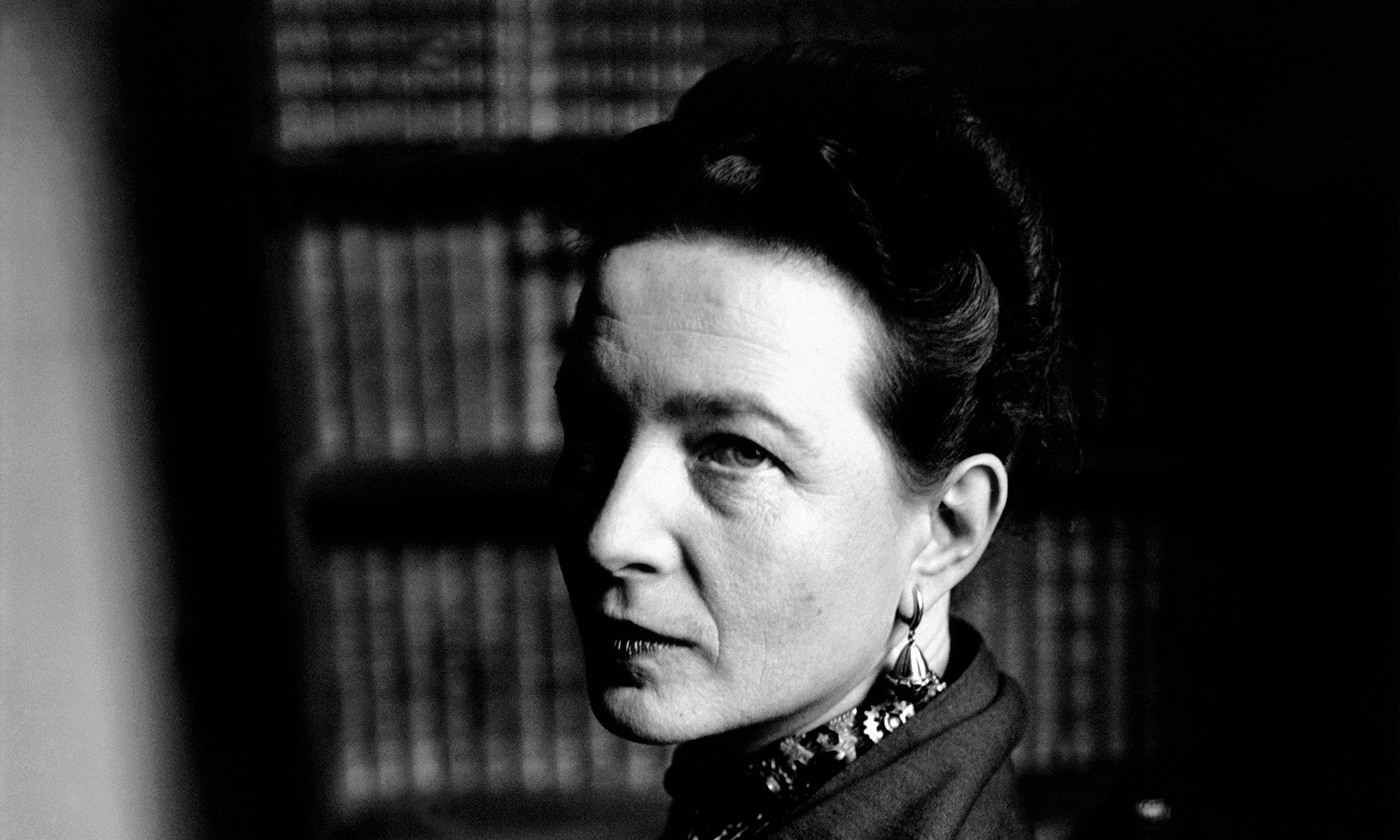 """Simone de Beauvoir at the Movies,""  Oxford University Press Blog , February 10, 2019."