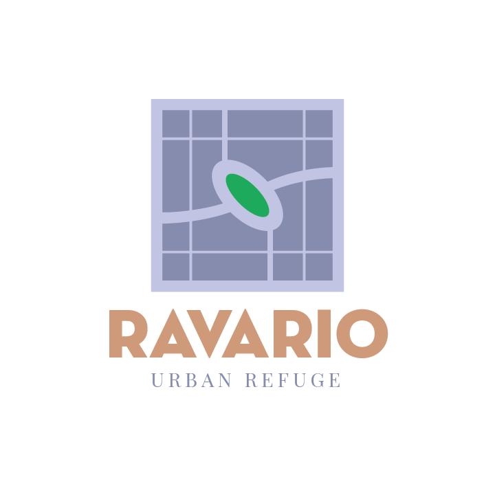 RAVARIO YOGA STUDIO