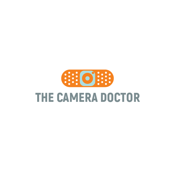 THE CAMERA DOCTOR