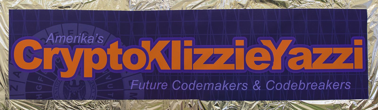 CryptoKilizzieYazzi (2015)