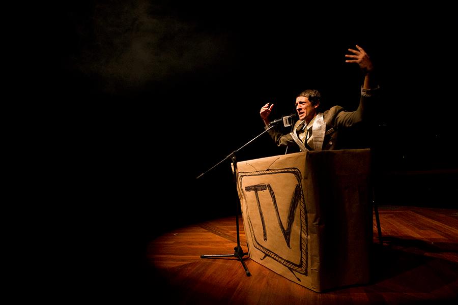 Foto: Pedro Bermeo