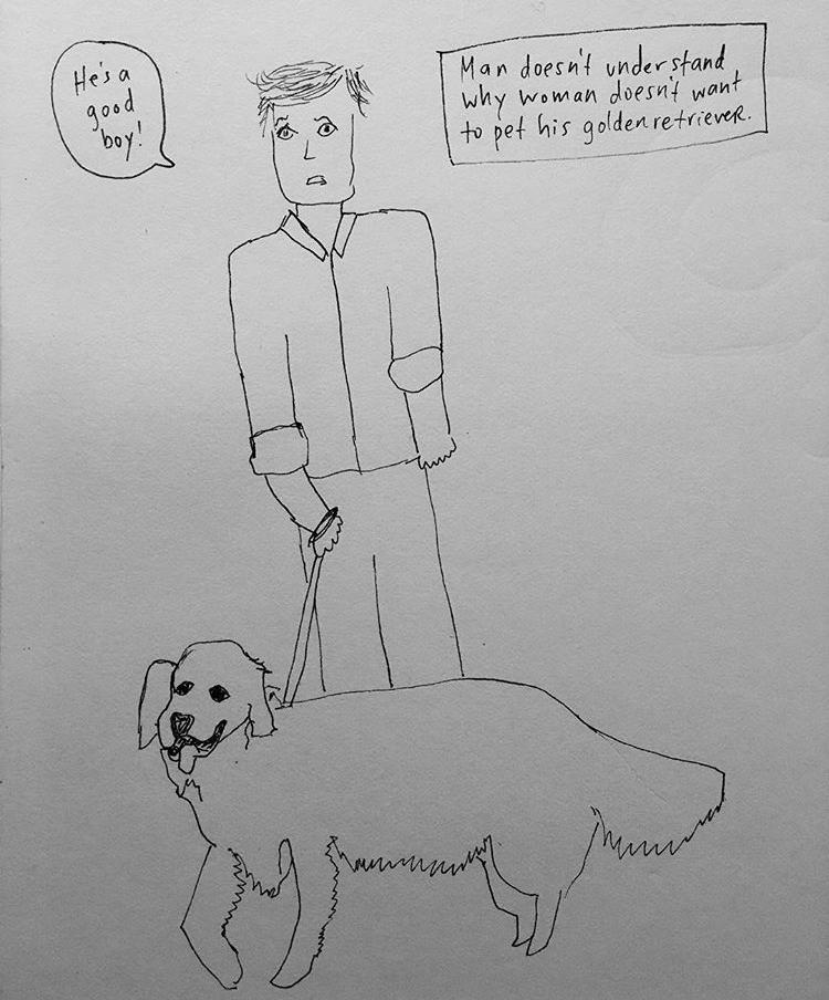 Pet my Dog
