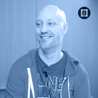 E³: American Football and First Tech Jobs with Johan Arwidmark (Video)