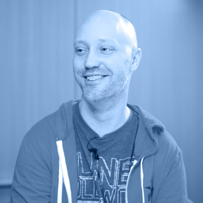 E³: American Football and First Tech Jobs with Johan Arwidmark (Audio)
