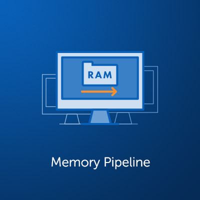 Adaptiva Deep Dive: Memory Pipeline