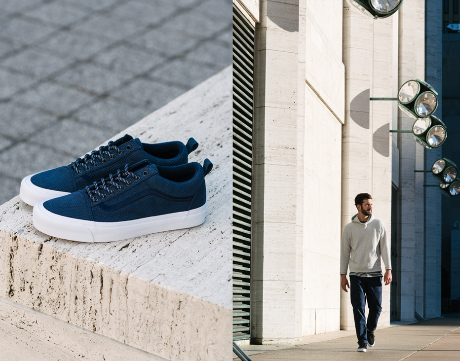 VANS OLD SKOOL PRO INSTAGRAM The General by Vans