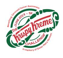 2019 Krispy Kreme 5K logo.png