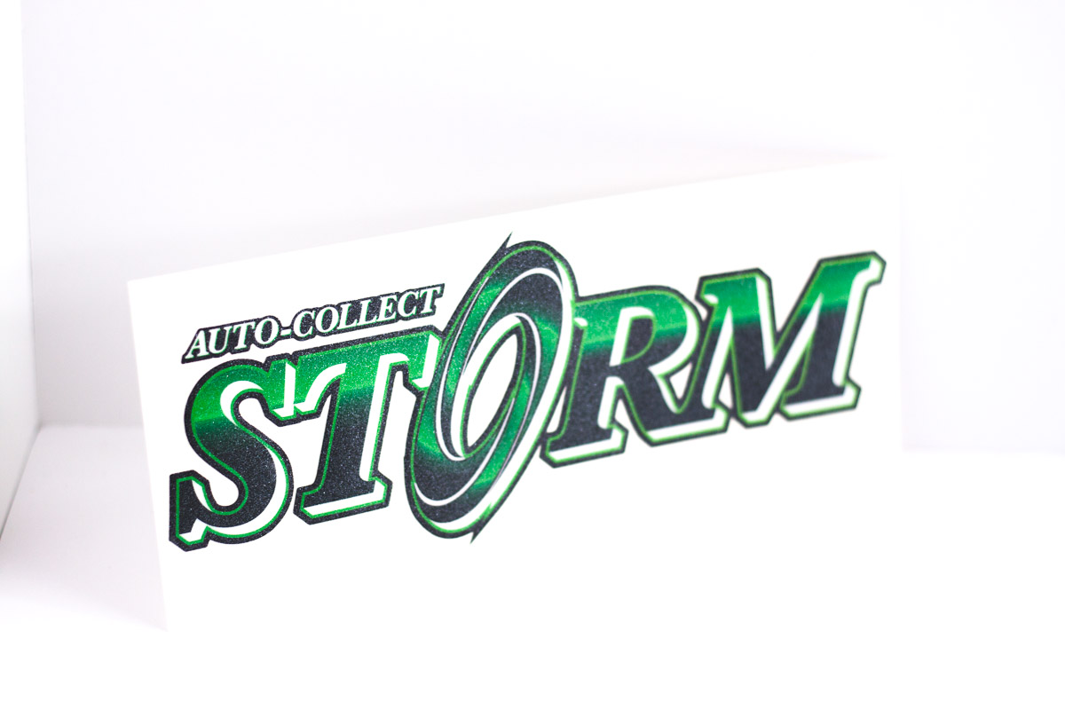 Auto-Collect Storm