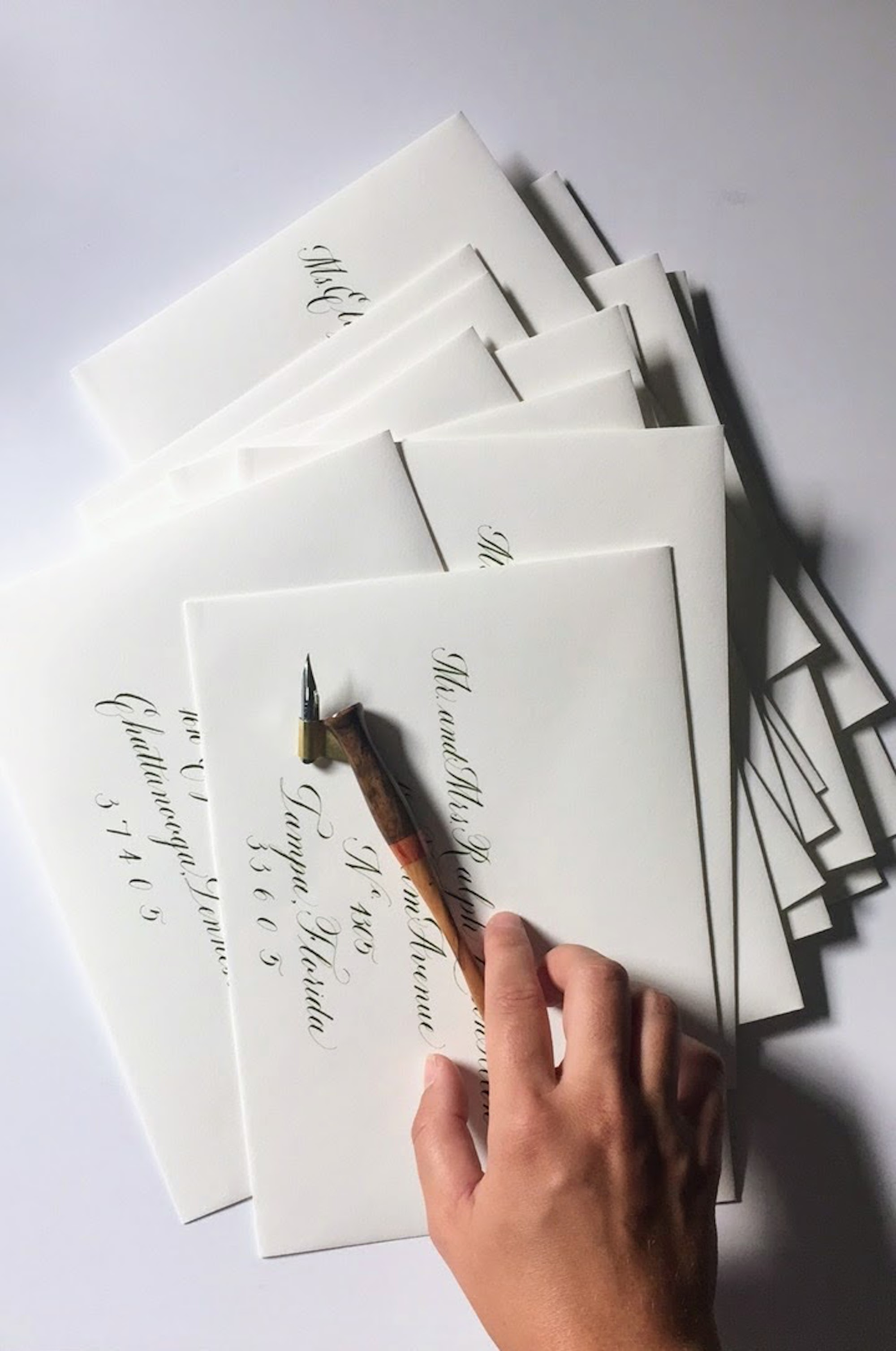 envelope calligraphy.JPG