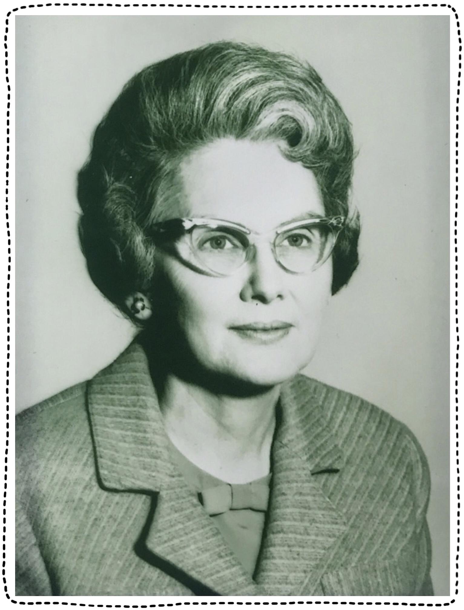 GrandmamaWaldrop