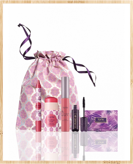 Blushing Bride Collection by Tarte
