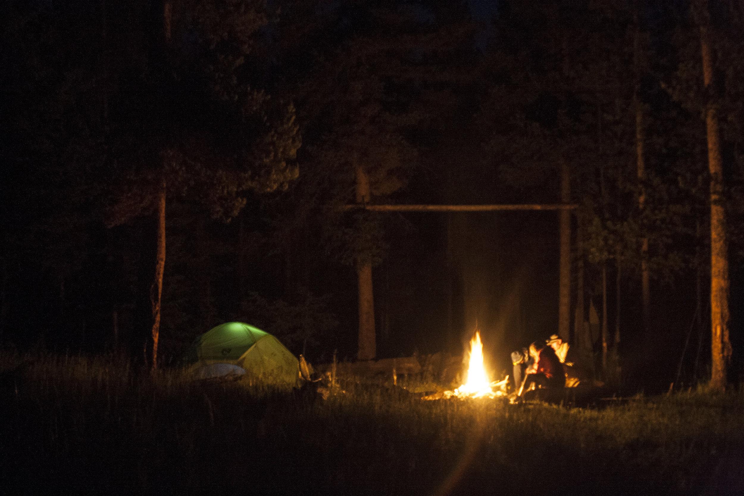 Campsite 2S4