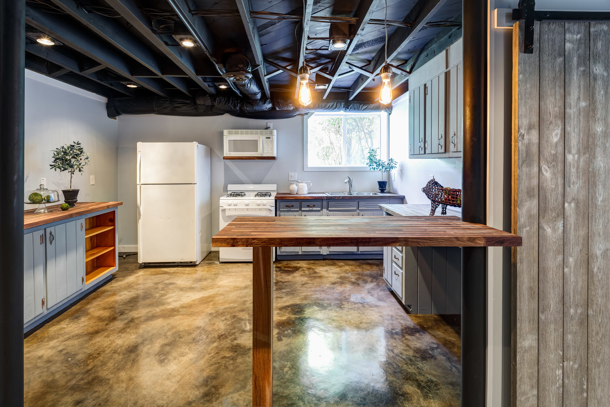 atlanta-basement-renovation-in-law-suite-kitchen-added