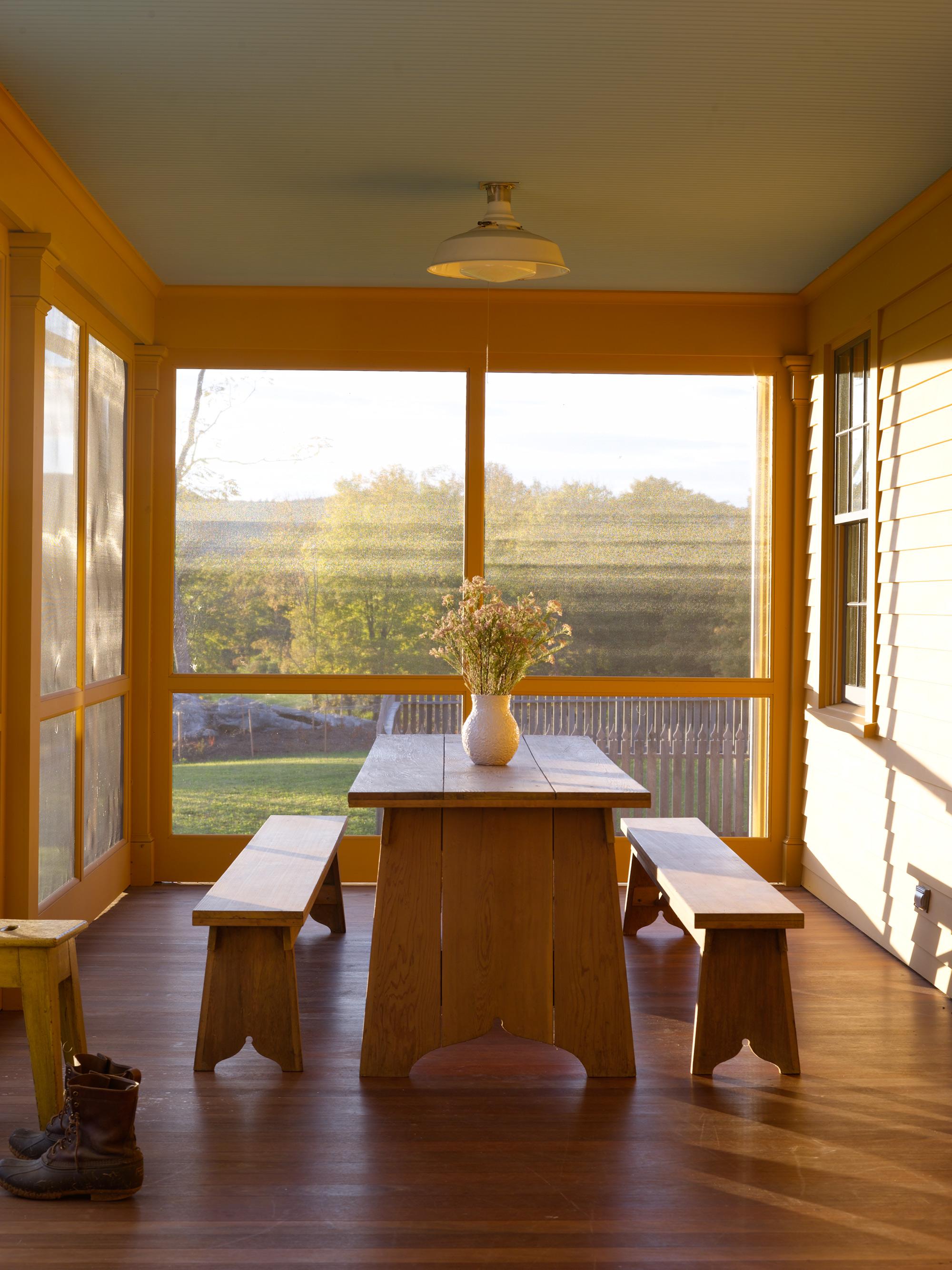 "Interior Design Merit: ""Sharon Farmhouse"" Rafe Churchill"