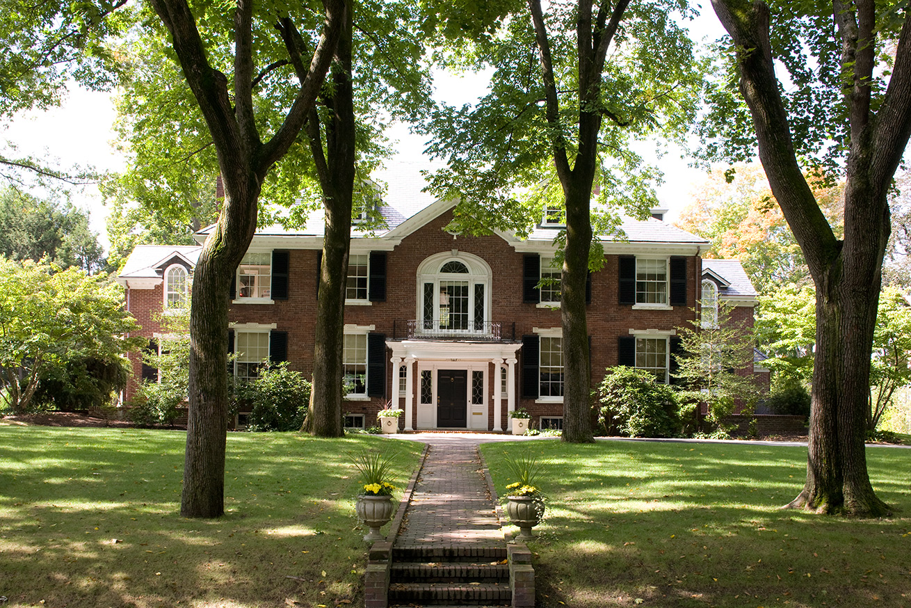 "Residential (Restoration, Renovation, or Addition) ""Admiral's House"" Meyer & Meyer, Inc."