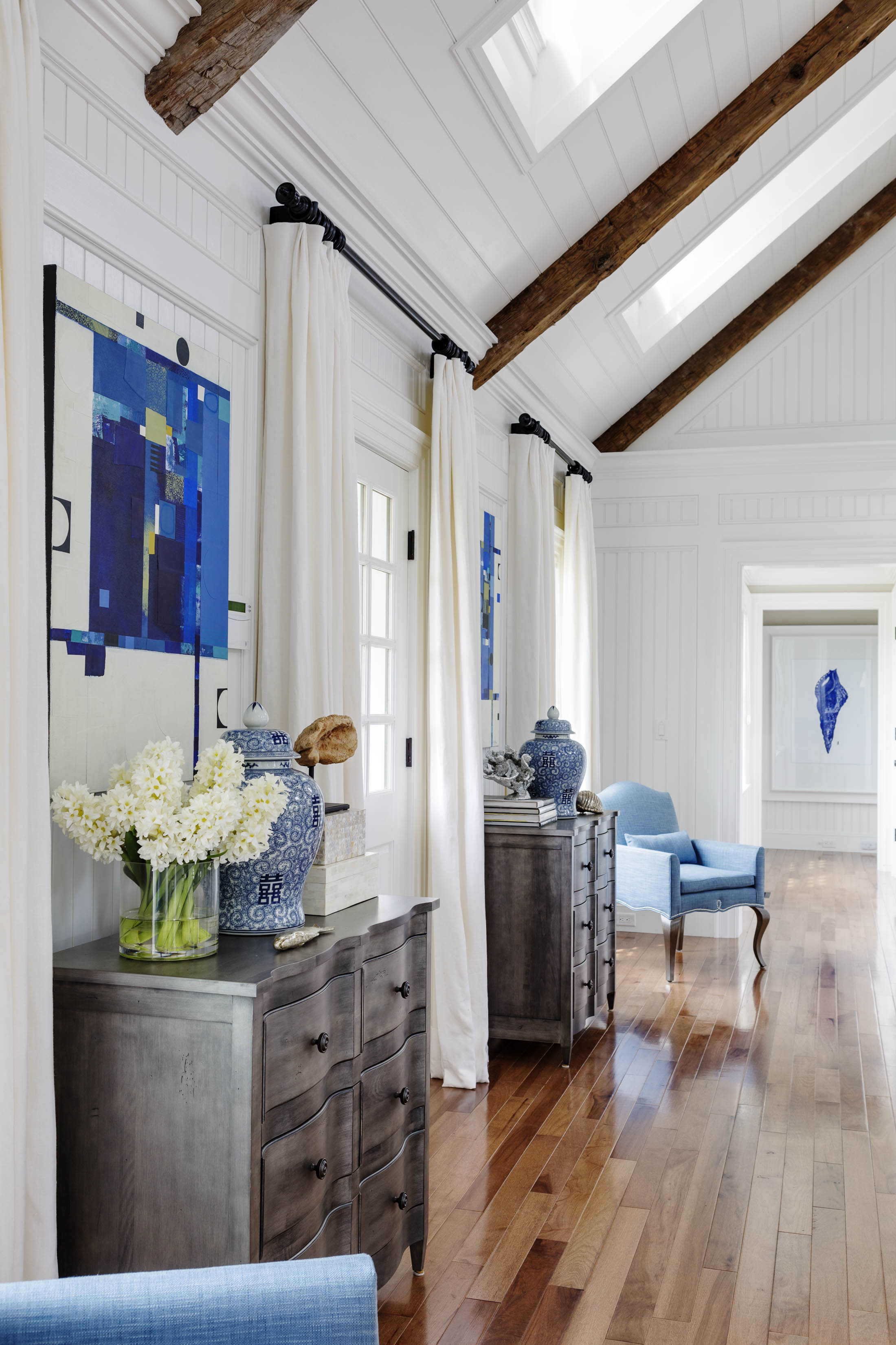 """""""HGTV Dream Home 2015"""" by Patrick Ahearn Architects LLC - Residential (New Construction) Under 5,000 SF"""
