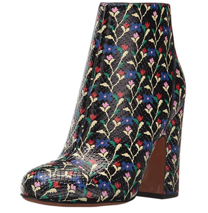 Marc Jacobs Flower Power Boots