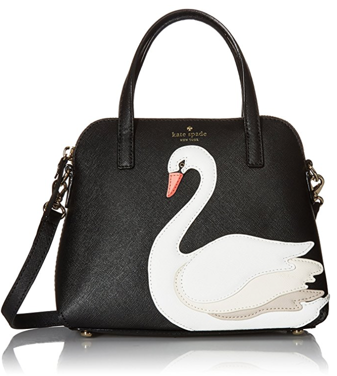Black Swan Kate Spade Purse
