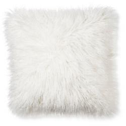 Mongolian Fur Pillow Target