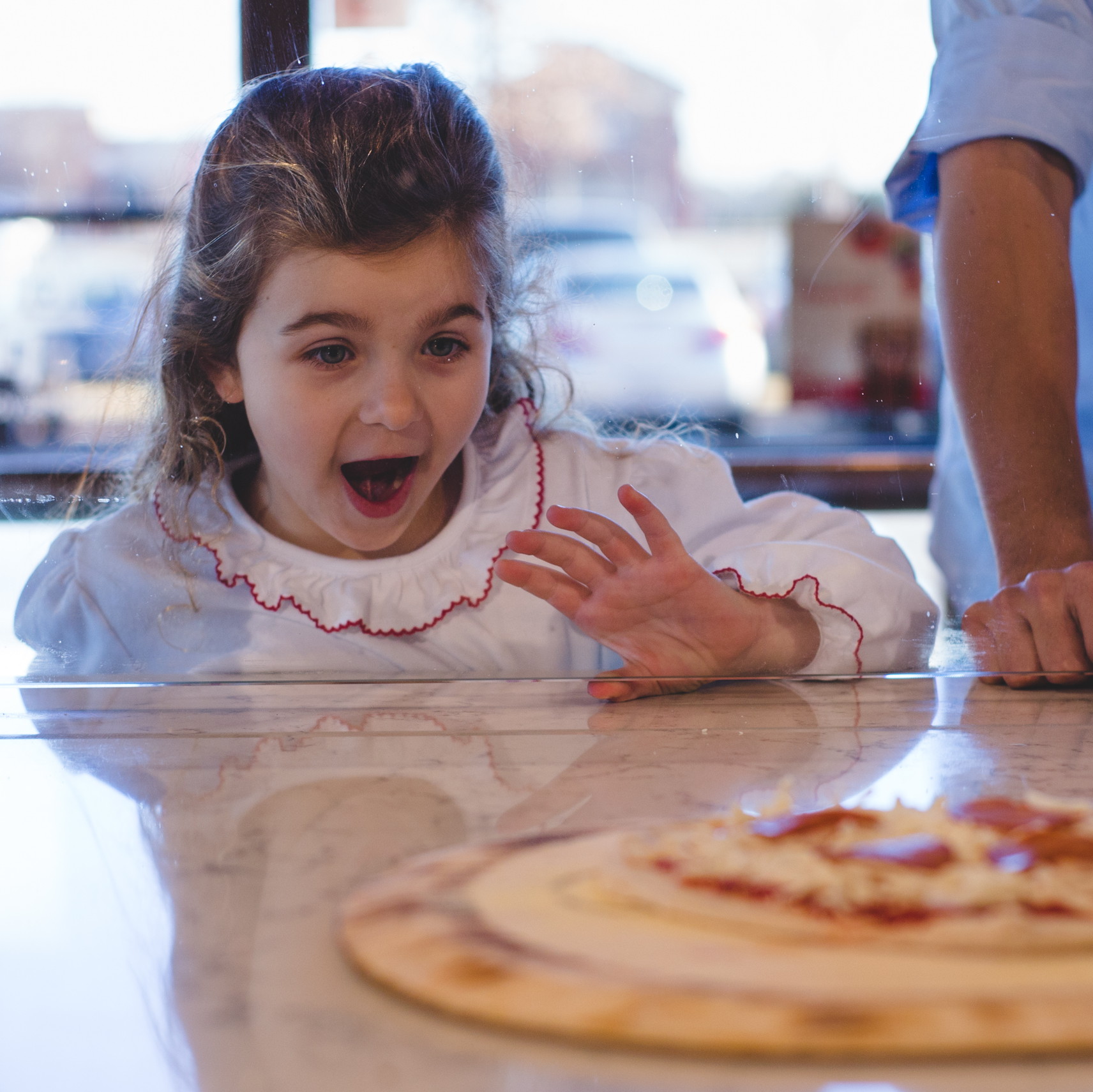 YOUR PIE - PASSION FOR PIZZA