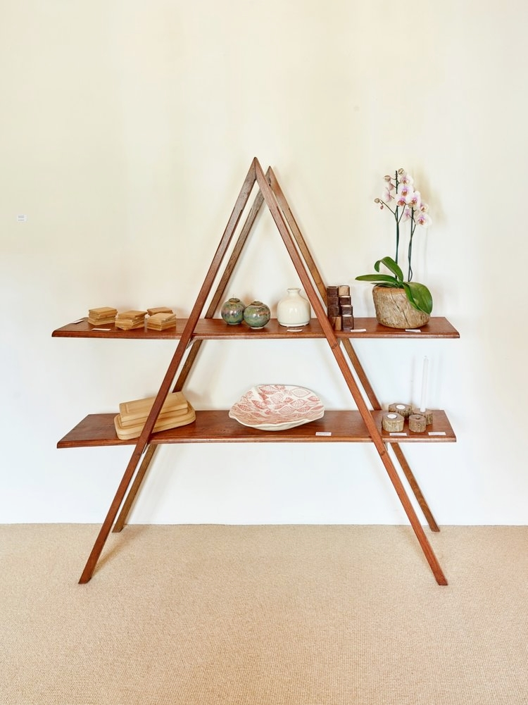 The Cape Workshop Shelving