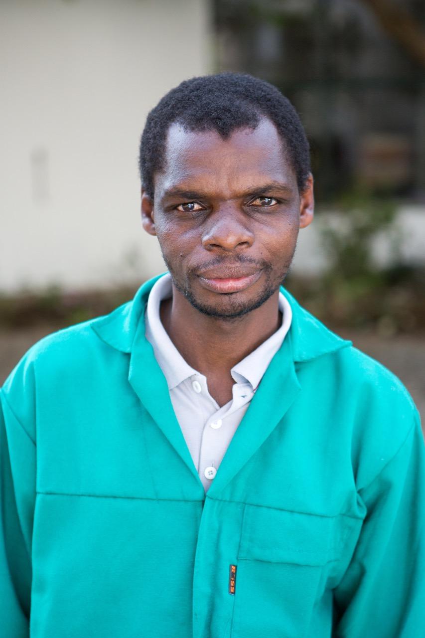 Desmond Nleya