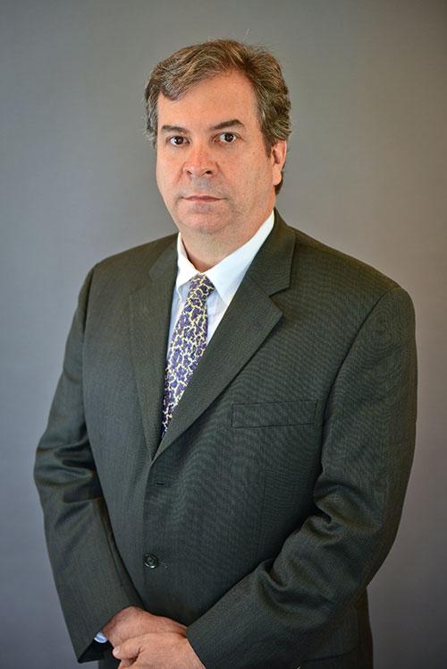 Benjamin P. Cummings, AIA