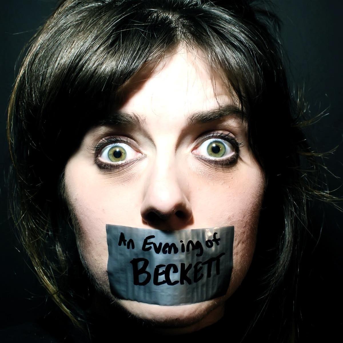 An Evening of Beckett Promotional Photos  photos by: Nick Gang