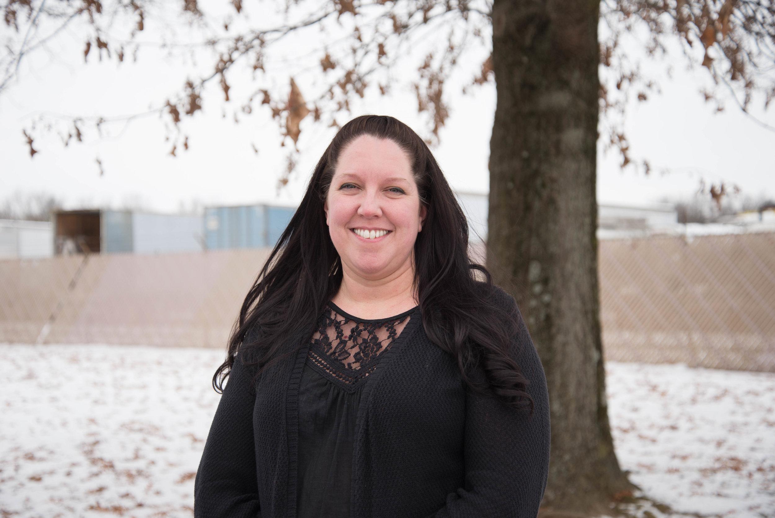 Kathy Brazil, Columbus Office Manager kbrazil@moodysofdayton.com