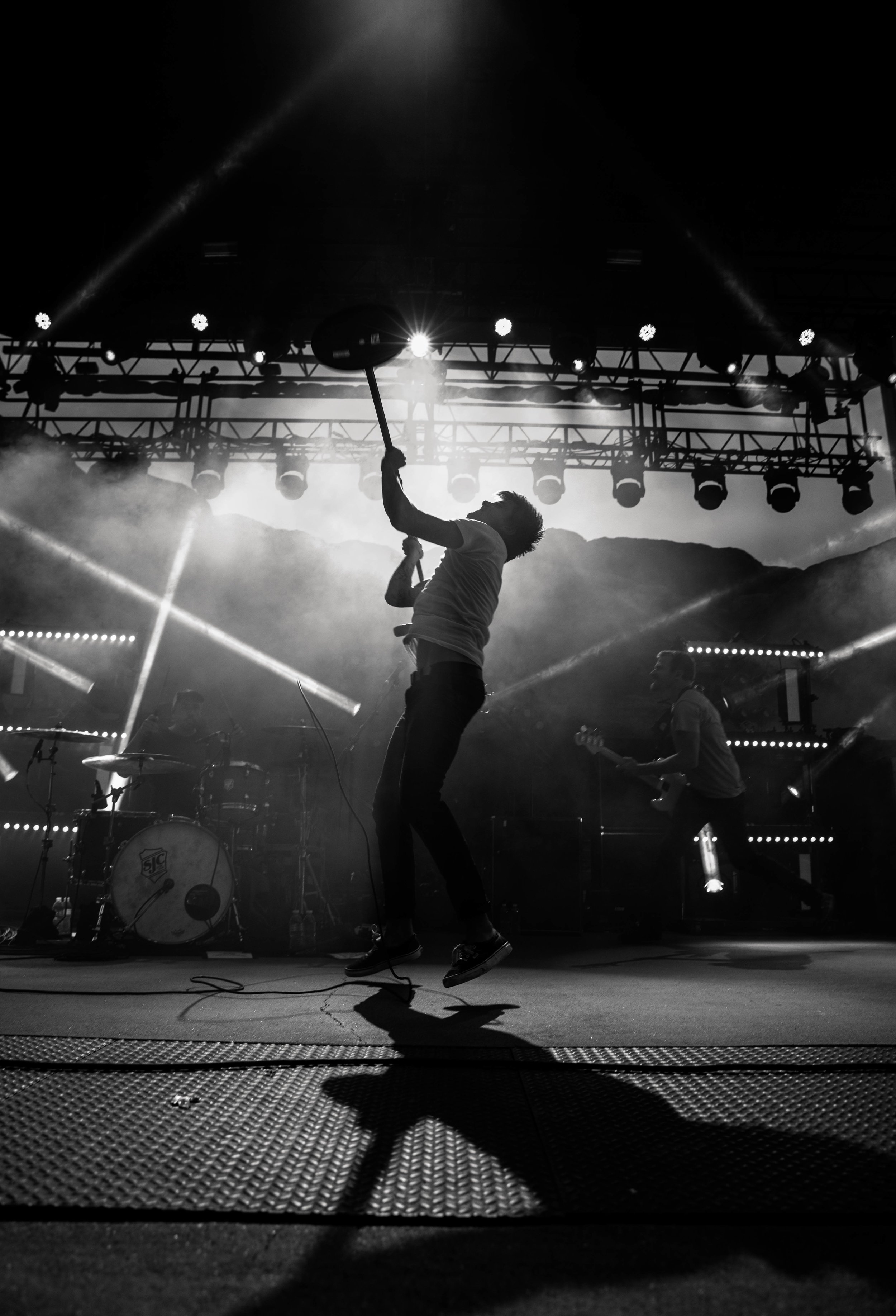 Anthony Green of Circa Survive The Blood Tour 2017 Red Rocks Amphitheatre Colorado-23.jpg