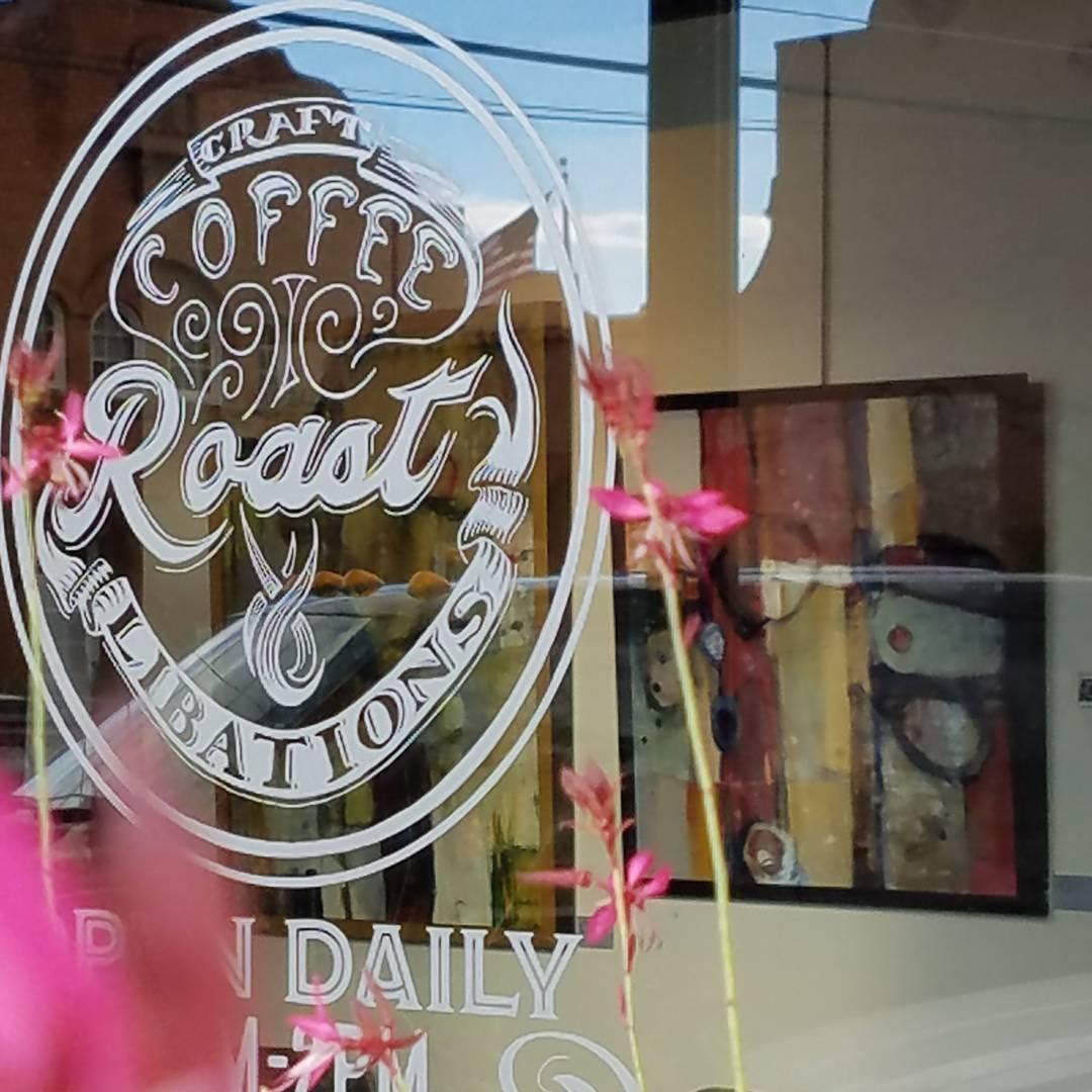 Roast Coffee, Alamosa, CO