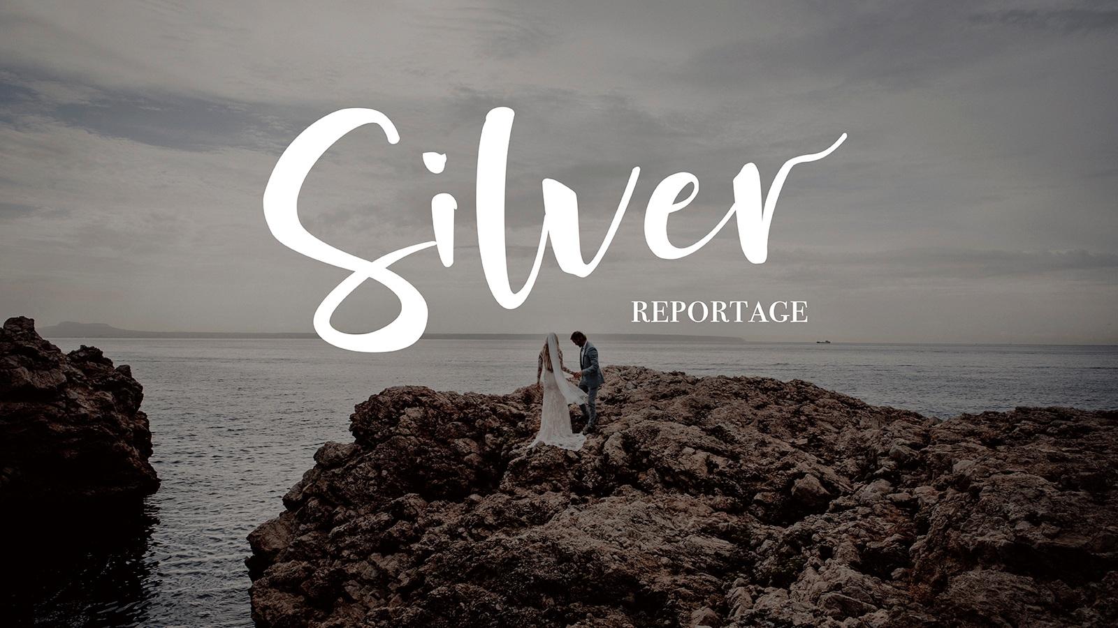 Hochzeitsreportage Silver