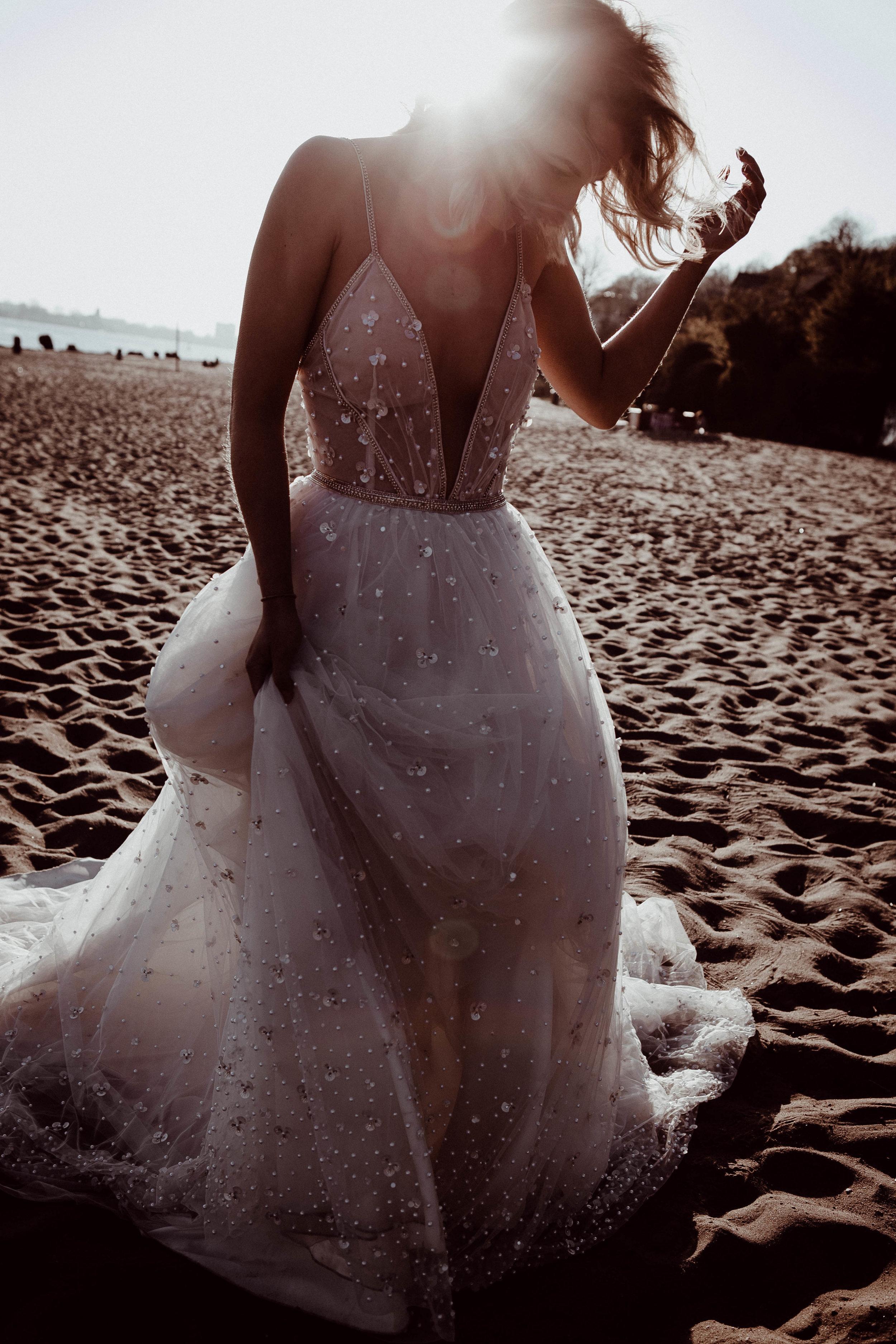 Naddl Johnson - für Wedding Blog Frieda Theres