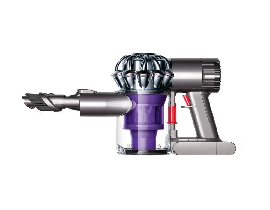 Bob's Vacuum: Handheld Vacuums