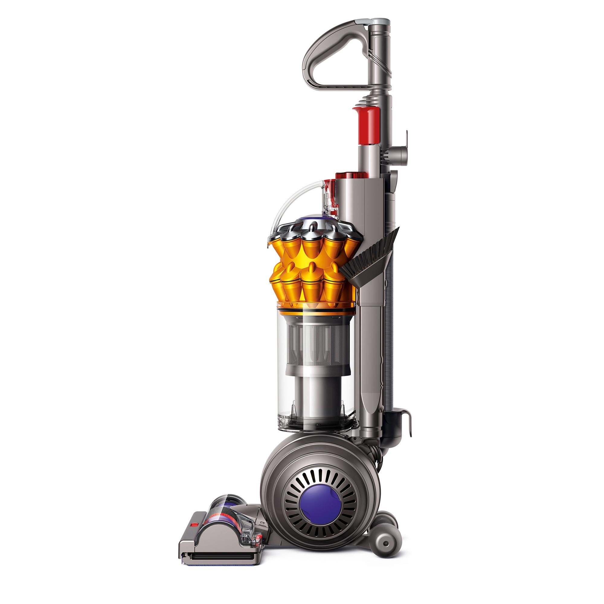 Bob's Vacuum: Vacuum Warranty