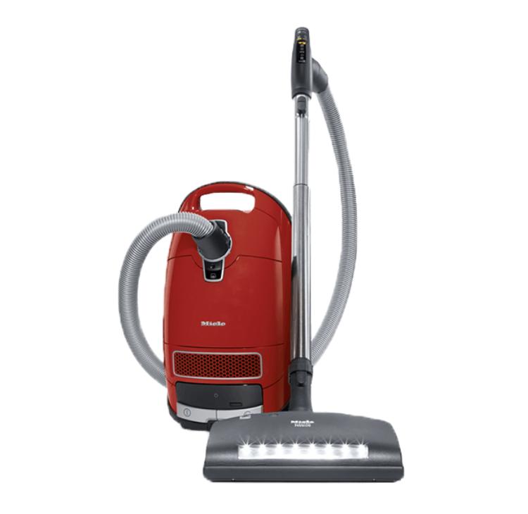 Bob's Vacuum   Miele Blizzard CX1 HomeCare Vacuum   Santa Barbara County