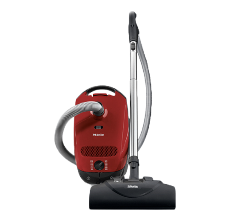 Bob's Vacuum   Miele Classic C1 HomeCare Vacuum   Santa Barbara County