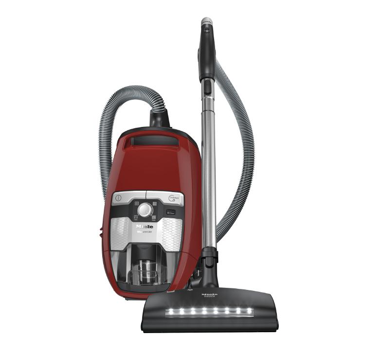Bob's Vacuum   Miele Complete C3 HomeCare+ Vacuum   Santa Barbara County