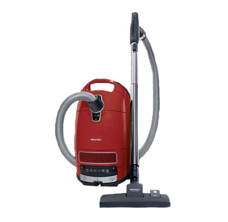 Bob's Vacuum   Miele Complete C3 Homecare Vacuum   Santa Barbara County
