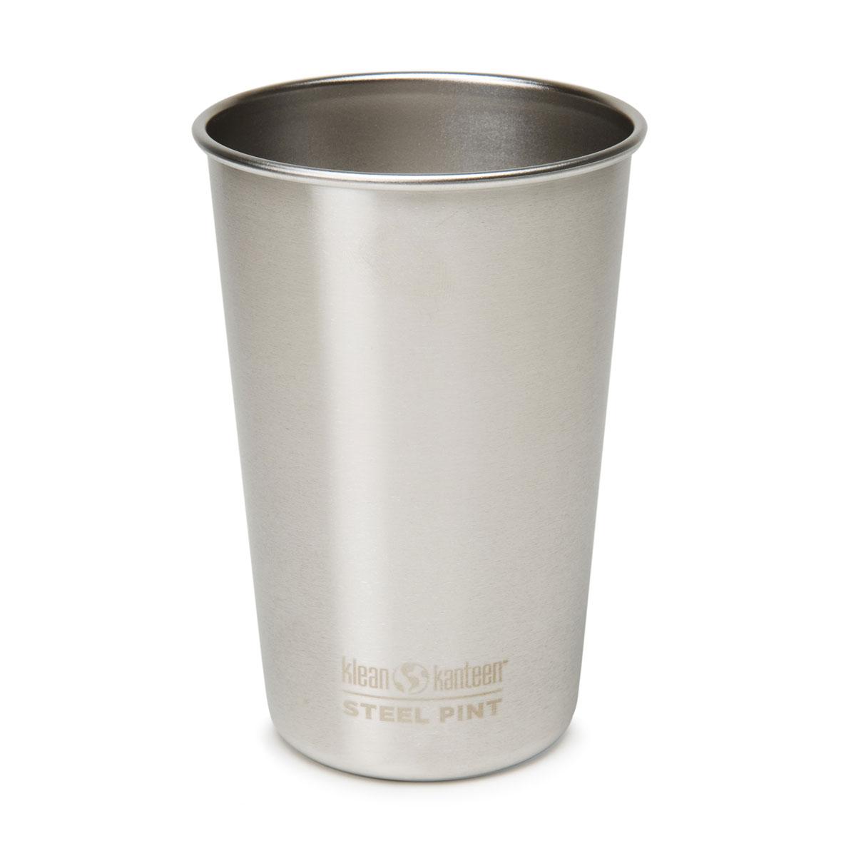 Klean Kanteen Stainless Steel Pint Cup