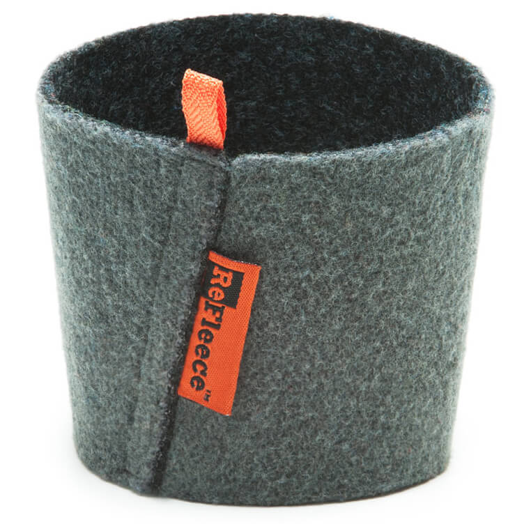 Refleece Cozie for Stainless Steel Pint Cup