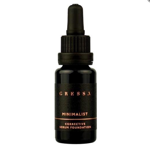 Gressa Minimalist Serum Foundation
