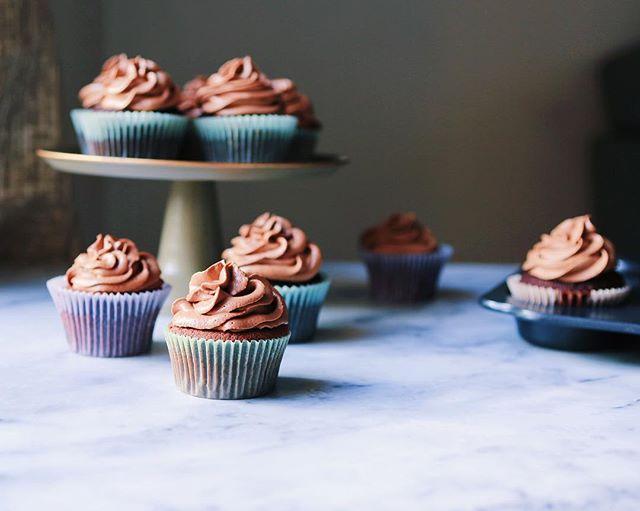 Cupcake dreams 💭